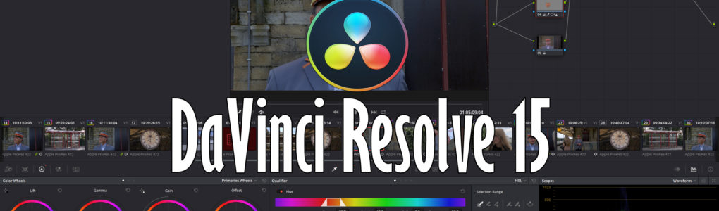 formation davinci resolve