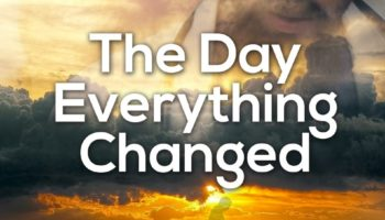 day everything changed
